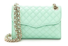 Rebecca Minkoff €157 - Quilted Mini Affair Bag http://bit.ly/1um3E41