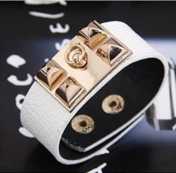Glitz N Pieces €15 - Imperial Cuff http://bit.ly/1wjJ9v3