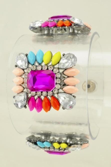 Glitz N Pieces €16.50 - Starburst-Bracelet http://bit.ly/12f0nMp