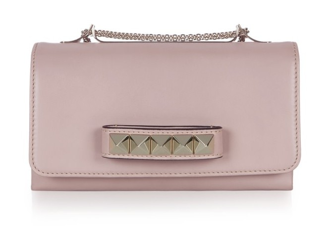 Valentino €1400 - Va Va Voom Clutch Bag http://bit.ly/1rco8QO
