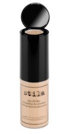 Stila €39/£29.50 - Stay All Day Foundation & Concealer http://bit.ly/1CGIch6