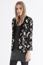 Oasis €85 - Shadow Rose Jacket http://bit.ly/1DyijBz