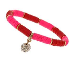 Topshop €10 - Sequin Pave Bracelet http://bit.ly/15x4Zib