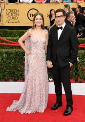 Joanna Newsom & Andy Samberg