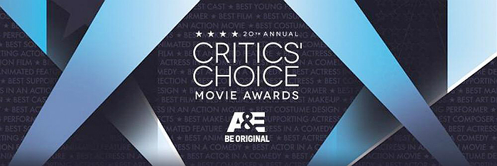 20th critics choice movie awards 2015