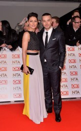 Emma & Matt Willis