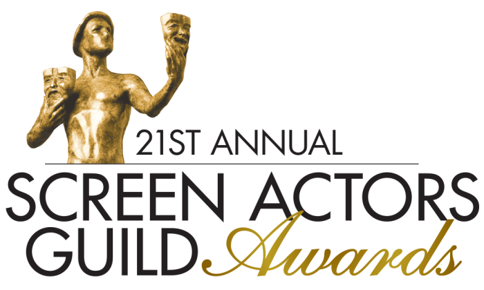 Screen Actor's Guild Awards SAG