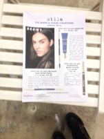 Stila Bombshell Brows Killer Fashion Nirina