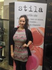 Stila Bombshell Brows Killer Fashion Nirina