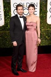 Jake & Maggie Gylenhaal