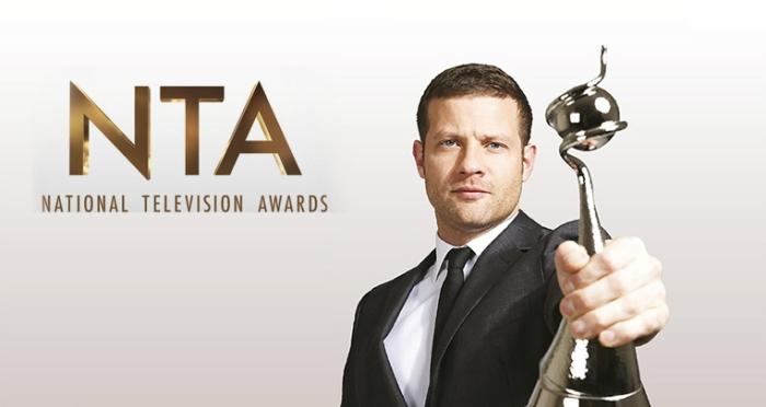 NTAs National Television Awards 2018