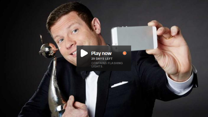 Click to watch the NTAs on ITV Player (UK only) http://bit.ly/1Jcweh1