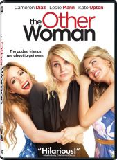 The Other Woman €13.99 - Tower Records http://bit.ly/1GTEaWI €4.99 - Rent on iTunes http://bit.ly/1yHhHqd