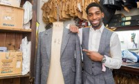 Tinie Tempah LCM Norton Sons Museum of London