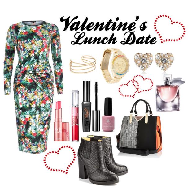 Killer Fashion Nirina Valentines Day