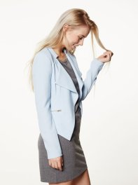 Vero Moda €54.95 - Long Sleeve Blazer http://bit.ly/1BmurnS