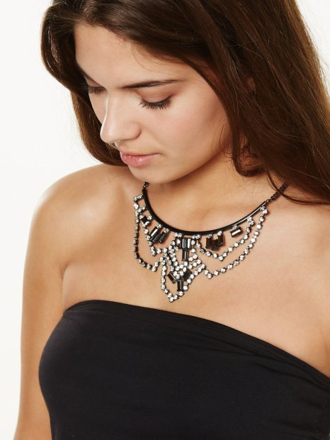 Vero Moda €21.95 - Metal Necklace http://bit.ly/1DhHZ0D