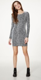 Vero Moda €29.95 - Lon Sleeved Short Dress http://bit.ly/1G0IKRR