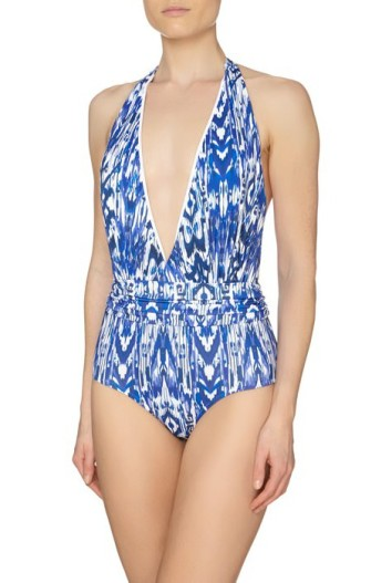Heidi Klein @ Brown Thomas €225 - Little Dix Bay Swimsuit http://bit.ly/1Dfs6b7