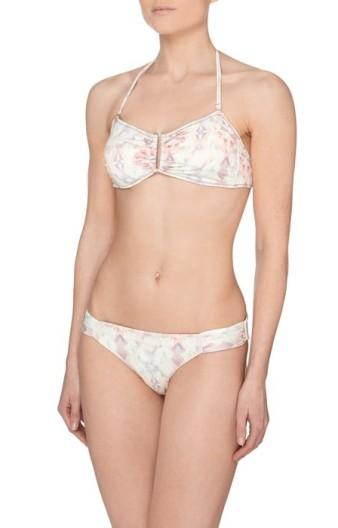 Beautiful Bottoms @ Brown Thomas from €70 - Apia Bandeau Bikini http://bit.ly/1vDGX1o