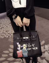 Glitz N Pieces €36.50 - Ne Fur Chince Handbag http://bit.ly/1L2Puww