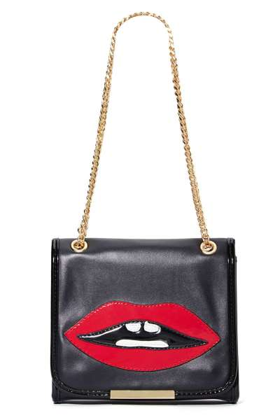 Nasty Gal €41.93 - On the Kisser Bag http://bit.ly/1As7pN2