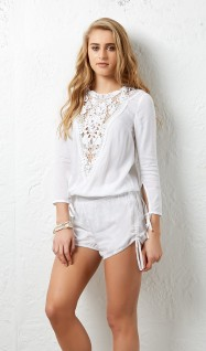 Monsoon €90 - Madison Playsuit http://bit.ly/17DawFc