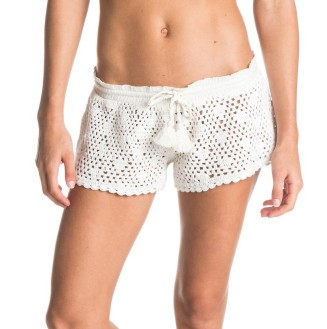 Roxy €49.95 - Sand Dollar Shorts http://bit.ly/1ETAi31