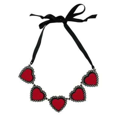 Boticca €89 - Baby Be Mine Acrylic Necklace http://bit.ly/1z9DfYi
