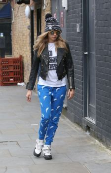 Cara Delevingne Steal Her Style