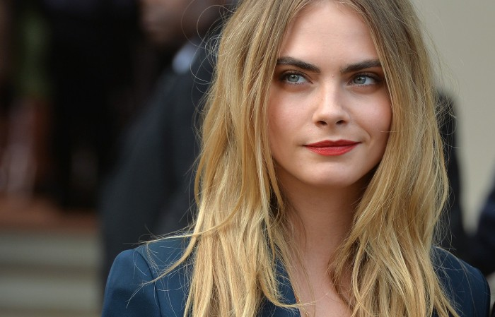 Steal Her Style Cara Delevingne