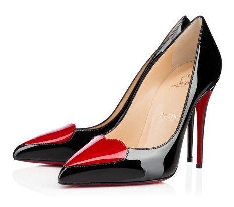 Christian Louboutin €550 - Corafront Patent http://bit.ly/1zavcui http://bit.ly/1zBp4ic (more sizes)