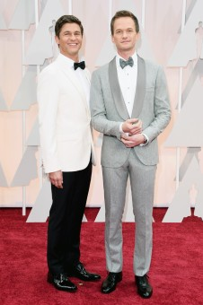 David Burtka & Neil Patrick Harris