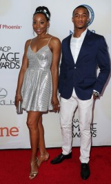 Erica Ash & Jessie Usher