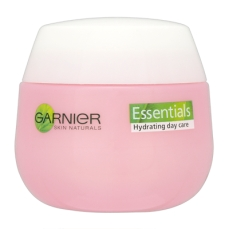 Garnier €7.10 - Soft Essentials Hydrating Day Cream http://bit.ly/1Y4Ik3j