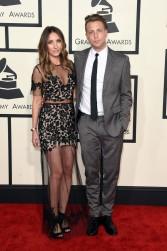 Genevieve & Ryan Tedder