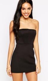 Glamorous €10.30 - Bandeau Dress http://bit.ly/1Sj4ACR