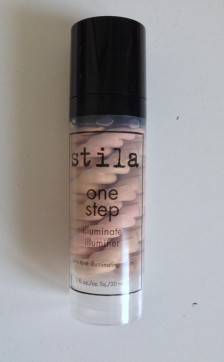 Stila One Step Illuminate Review