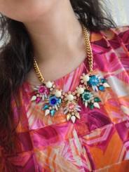 Killer Fashion Nirina Glitz N Pieces