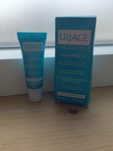 Review Uriage Eau Thermale Aqua Précise Eye Contour Care