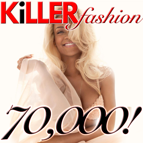 70k Killer Fashion Nirina