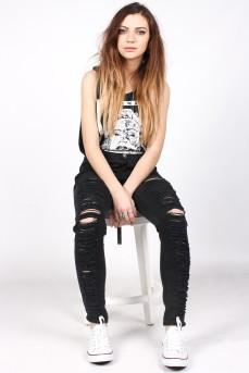 Yayer €49.16/£35 - Slash Jeans http://bit.ly/1GSs0wp