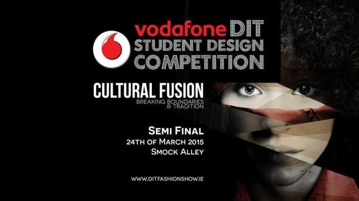 Vodafone DIT Fashion Show Killer Fashion