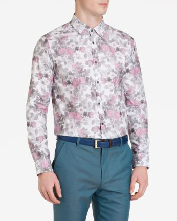 Horatia Printed floral shirt €155 http://bit.ly/1IfWs1q