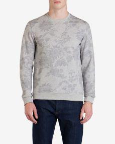 Ridlee Printed floral sweatshirt €110 http://bit.ly/1BmYGGO