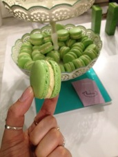 Macarons by Andrea