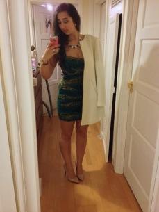 Killer Fashion Nirina GNO Blog Party