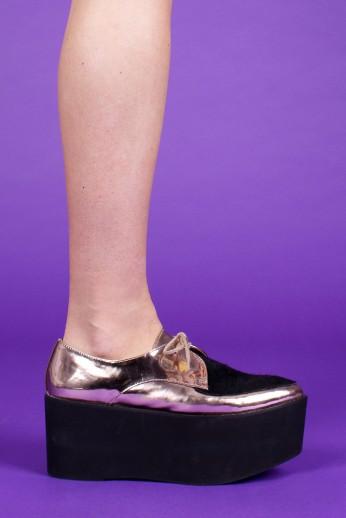 Jeffrey Campbell €168.56/£120 -Skalite Flatform Shoes