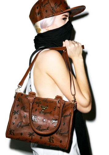 Joyrich €146.71 - Royal Rich Boston Shoulder Bag http://bit.ly/1En8DrS