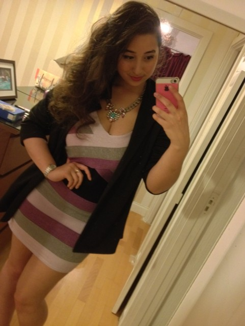 Killer Fashion Nirina Boohoo March 28